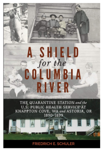 A Shield for the Columbia
